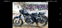 Royal Enfield Rumbler 500 2018 Model