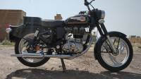 Royal Enfield Bullet Standard 350 2019 Model