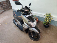 TVS NTORQ 125 BS6 2020 Model