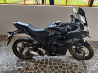 Suzuki Gixxer ABS 2018 Model