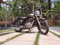Royal Enfield Bullet Standard 500 2017 Model