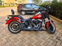 Harley Davidson Fat Boy 2013 Model