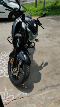 Bajaj Pulsar NS 160 BS6 2020 Model