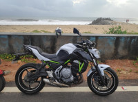 Kawasaki Z650 ABS 2017 Model