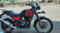 Royal Enfield Himalayan BS VI 2020 Model
