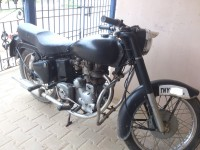 Royal Enfield Vintage Bullet 1972 Model