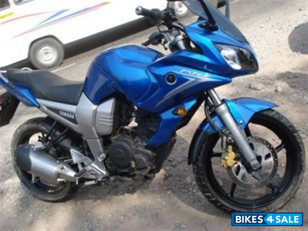 used 2010 model yamaha fazer for sale in chennai id. Black Bedroom Furniture Sets. Home Design Ideas