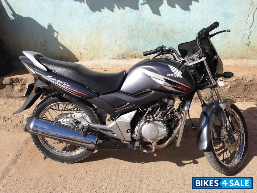 black honda unicorn picture 3 bike id 105405 bike