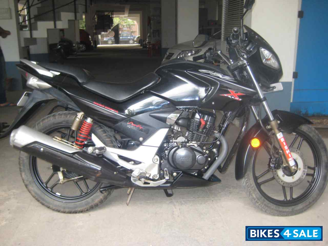 Used 2011 model Hero CBZ Xtreme for sale in Bangalore  ID