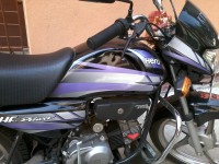 Used Hero Hf Deluxe Base Model In Kolkata With Warranty Loan And Ownership Transfer Available Bikes4sale