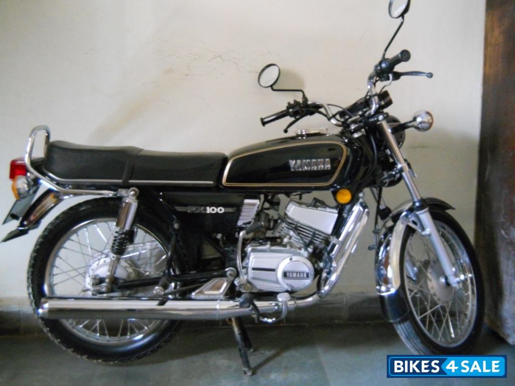 Yamaha Cebay