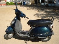Bajaj Legend 2001 Model