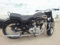 Royal Enfield Vintage Bullet 1959 Model