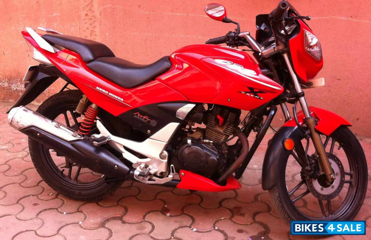 Used 2011 model Hero CBZ Xtreme for sale in Mumbai  ID