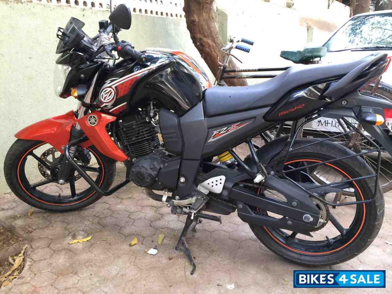 Yamaha Fzs For Sale In Mumbai