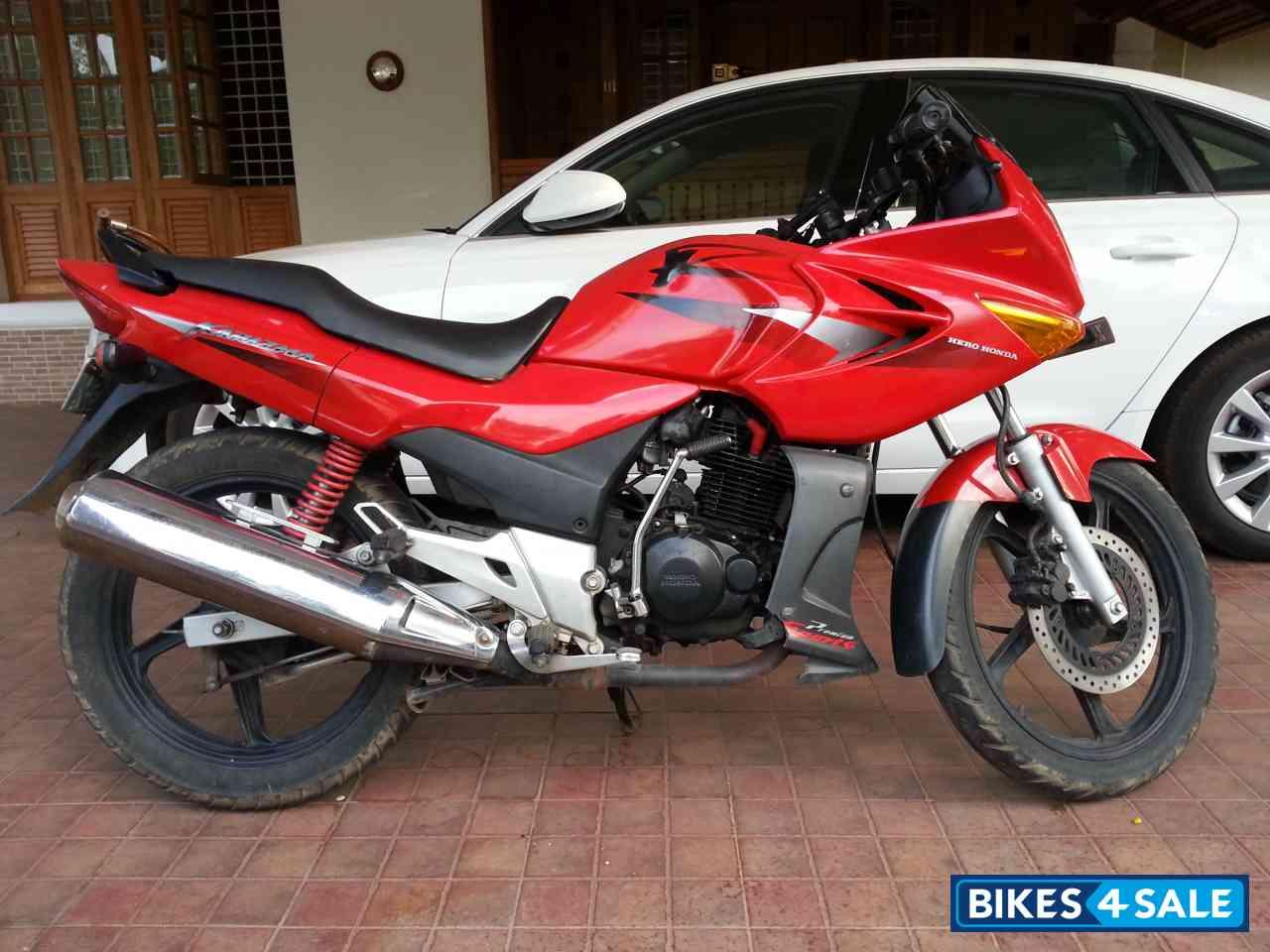 hero motocorp karizma zmr march 2015 price ahmedabad 2016 car release date. Black Bedroom Furniture Sets. Home Design Ideas
