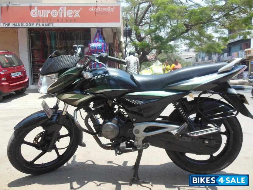 Used 2009 Model Bajaj Xcd 135 Dts Si For Sale In Bangalore Id
