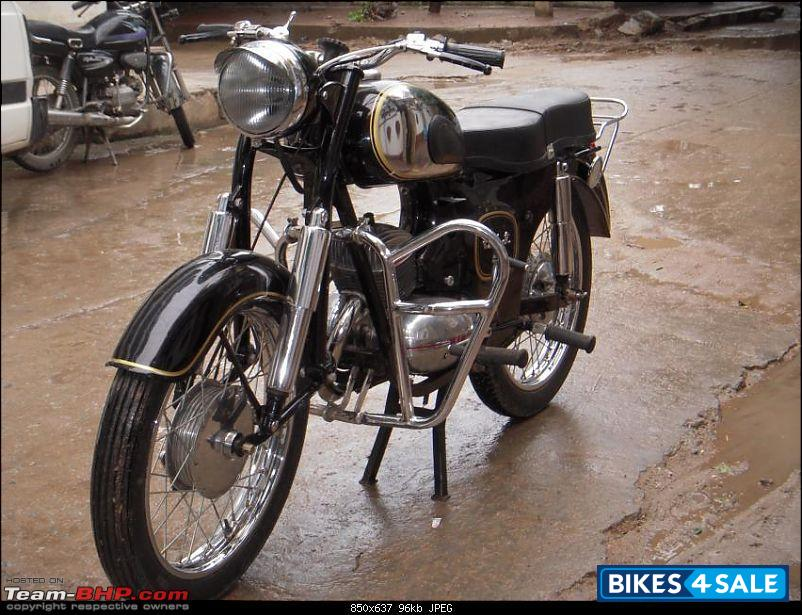 Used 1968 model Yamaha Rajdoot for sale in Kozhikode  ID 111099