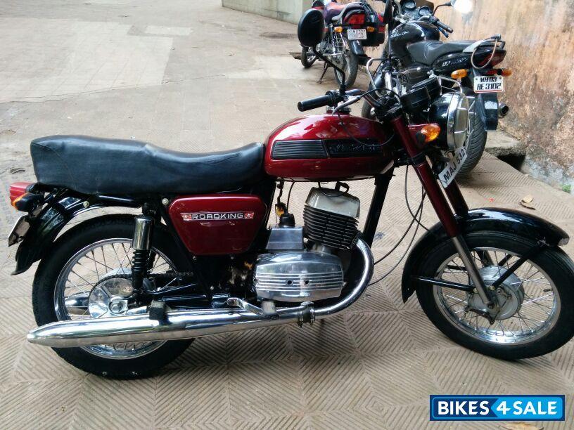 Jawa Motorcycle Dealers