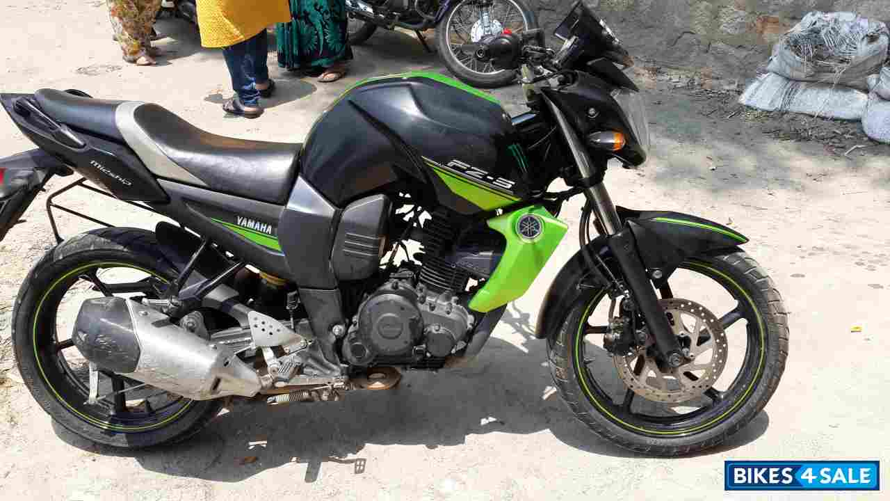 Yamaha Fzs For Sale In Bangalore