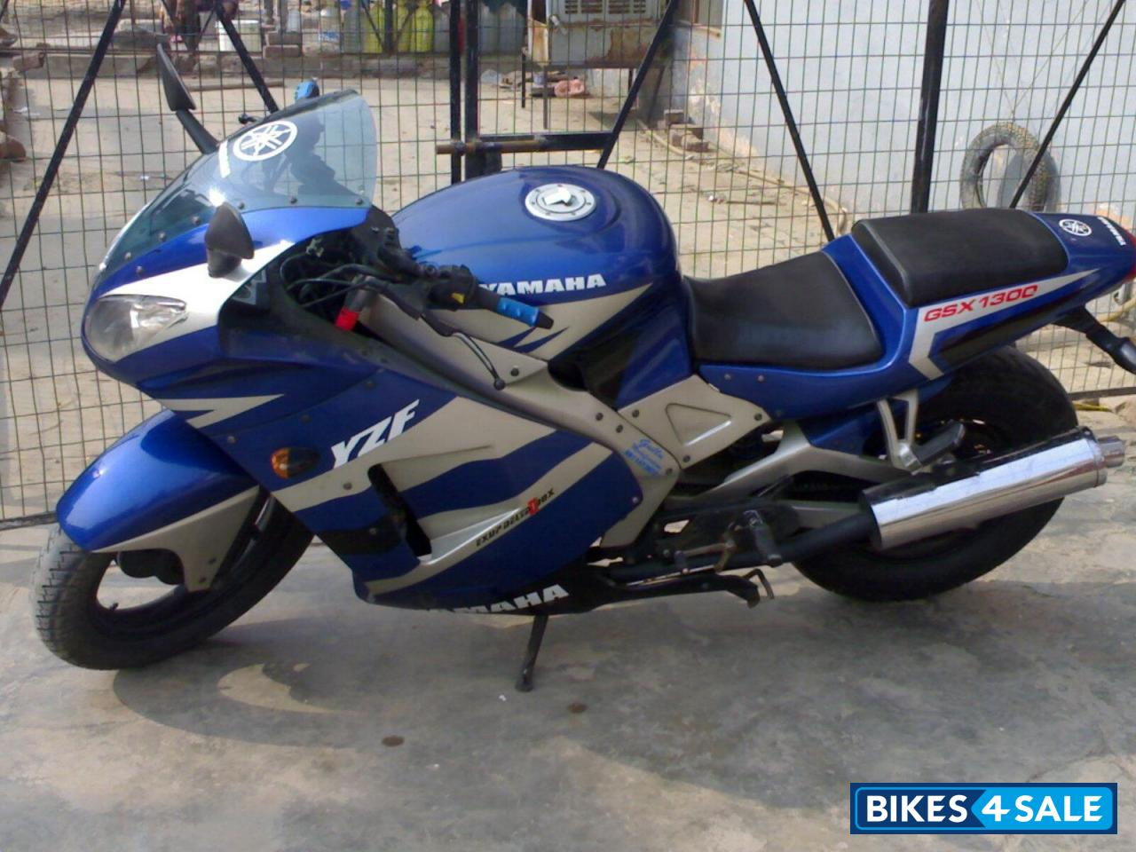 Used 2004 model Kinetic GF 170 Laser for sale in Faridabad
