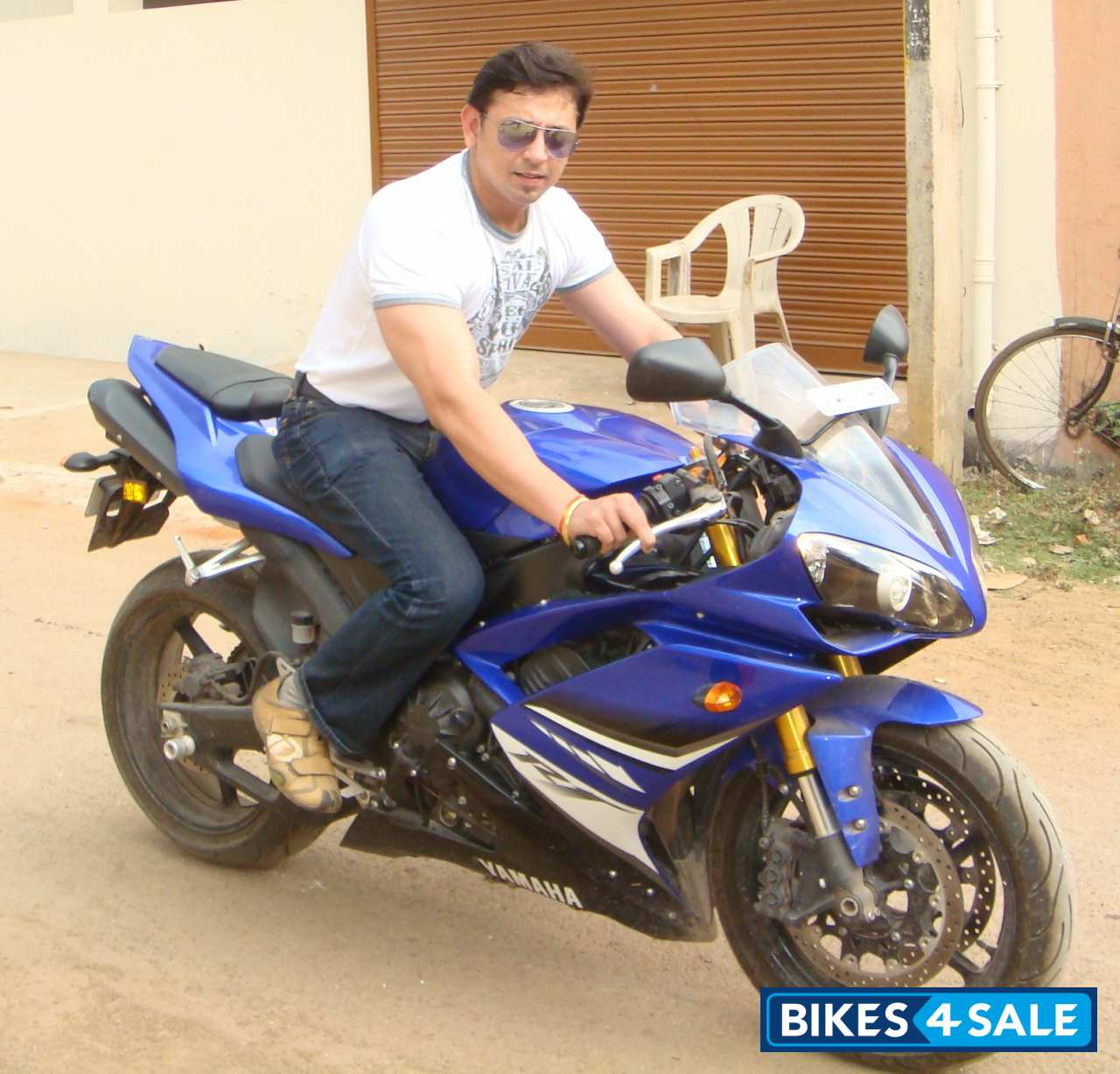Used Yamaha R For Sale In Delhi