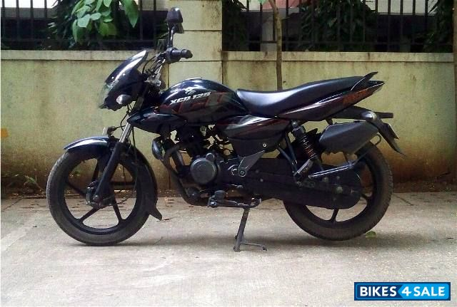 Used 2007 Model Bajaj Xcd 125 Dts Si For Sale In Pune Id 33858