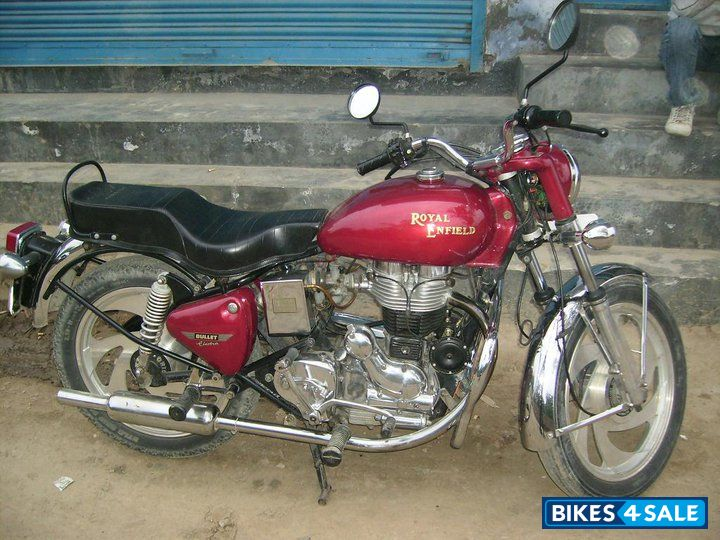 Second Hand Royal Enfield Bullet Electra In New Delhi