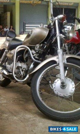 Yamaha Enticer For Sale In Bangalore
