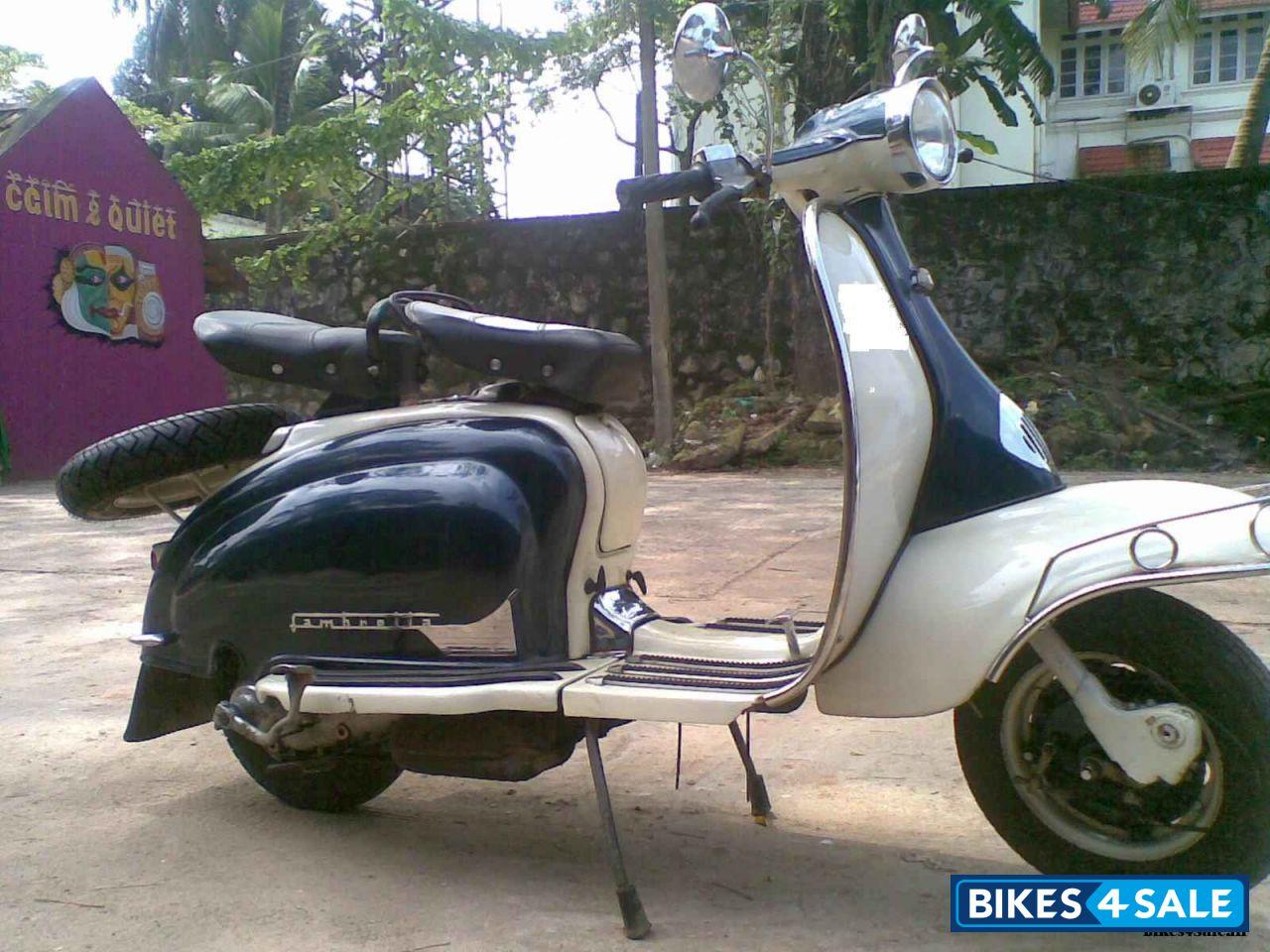 Vintage Scooter For Sale Vintage Scooter