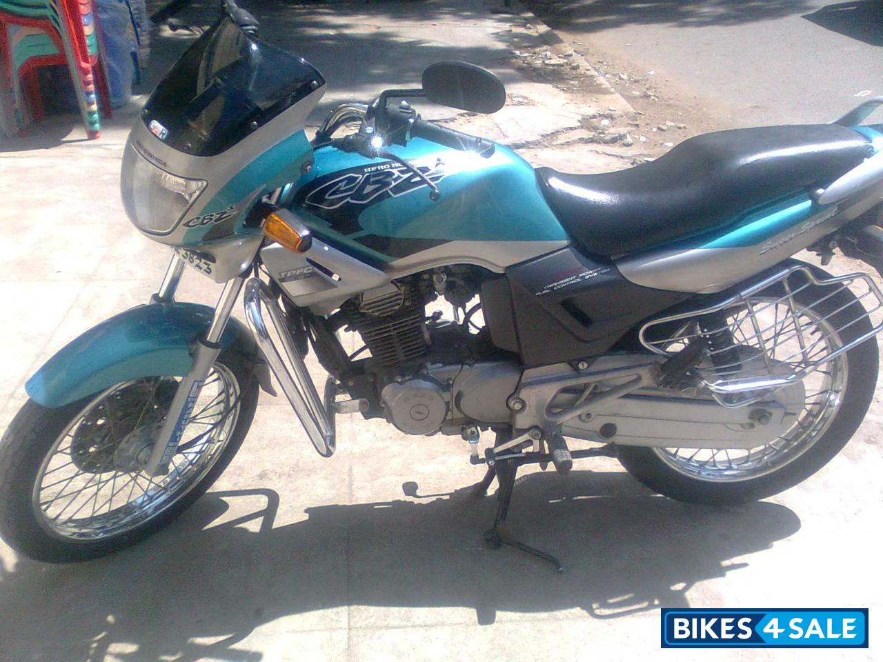 Best Value Electric Bike >> Blue Hero CBZ Star Picture 3. Bike ID 44615. Bike located ...