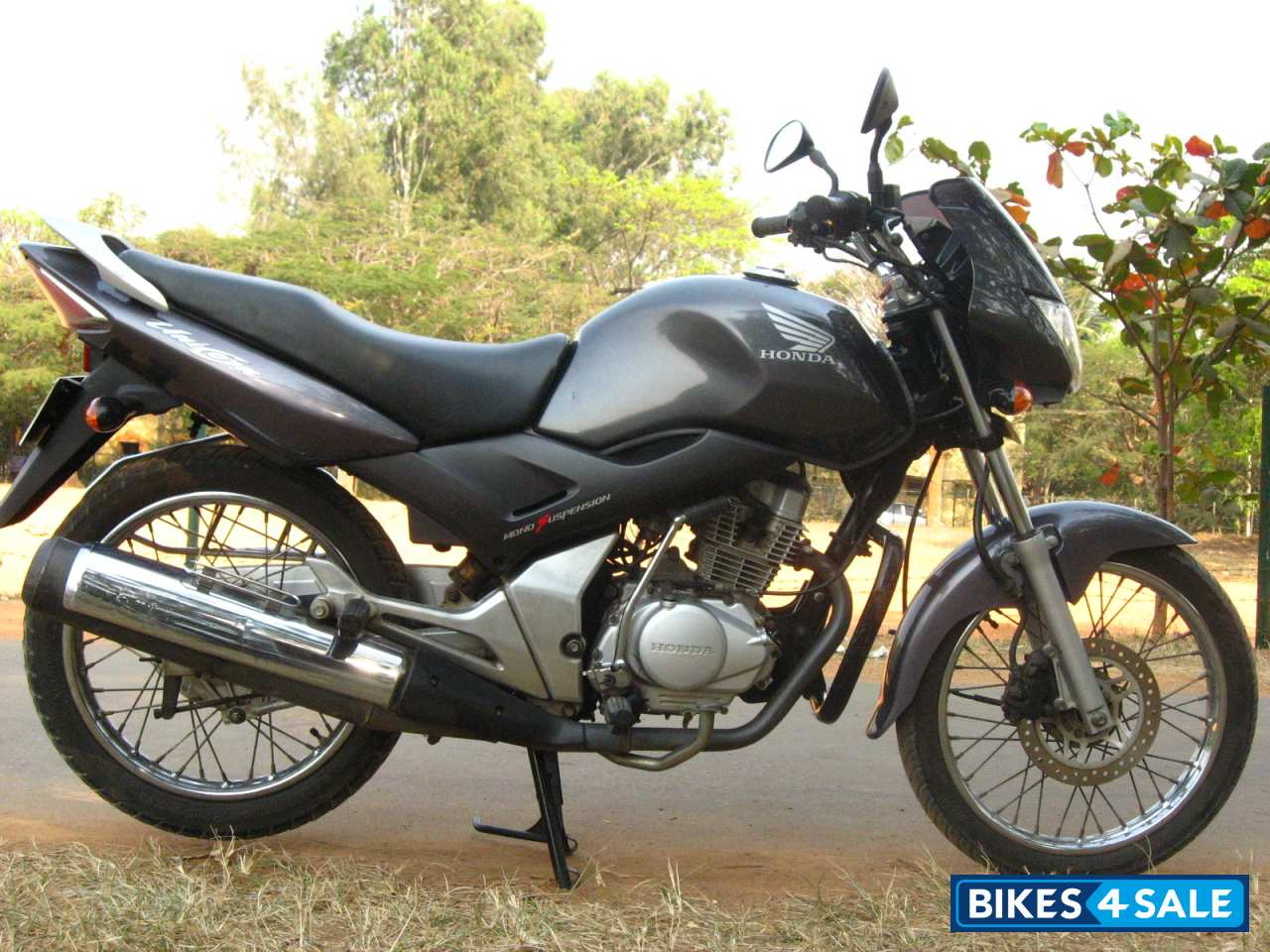 Second Hand Honda Unicorn In Bangalore Honda Unicorn With