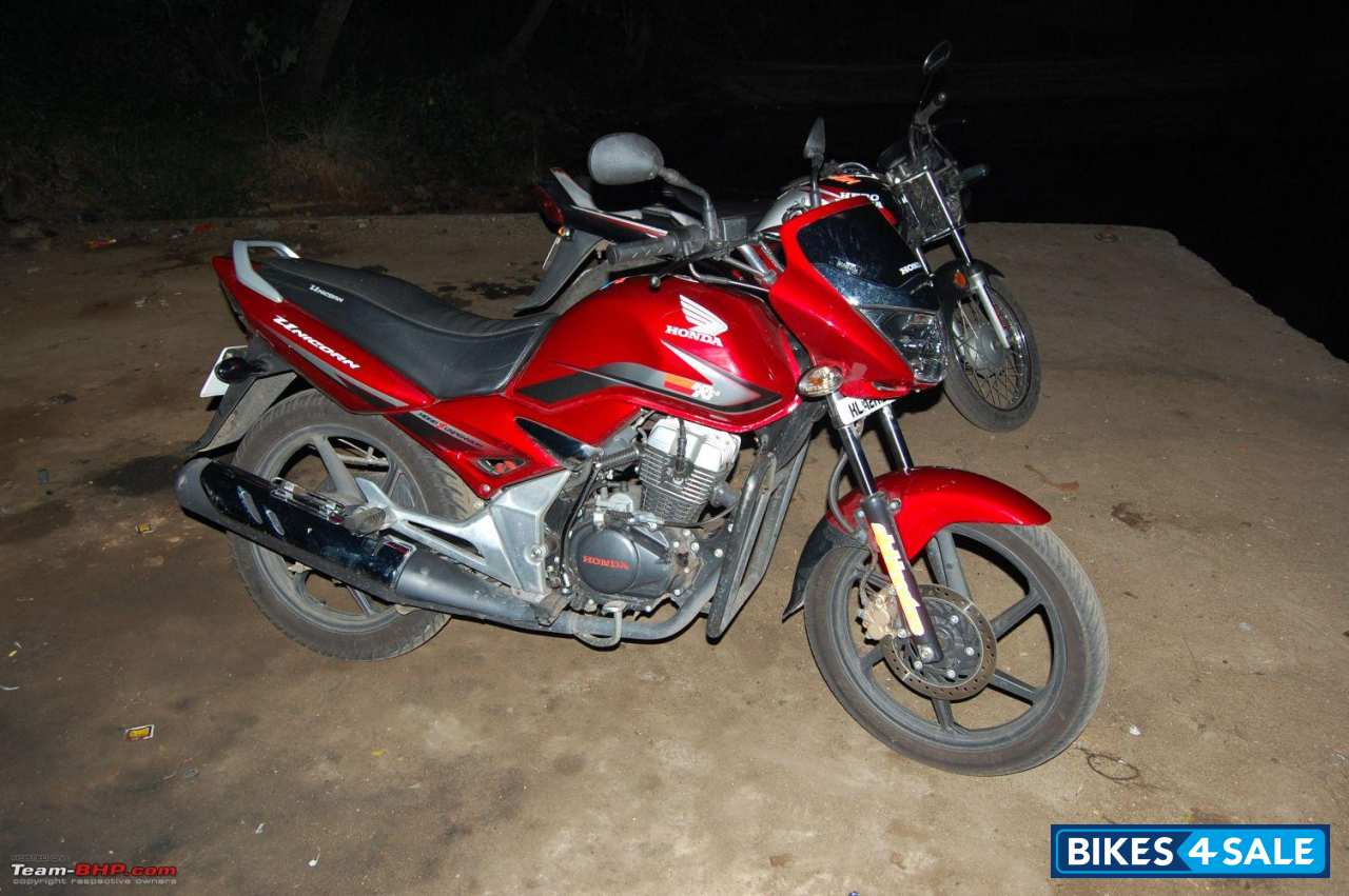 The gallery for --> Honda Unicorn Modified Bikes