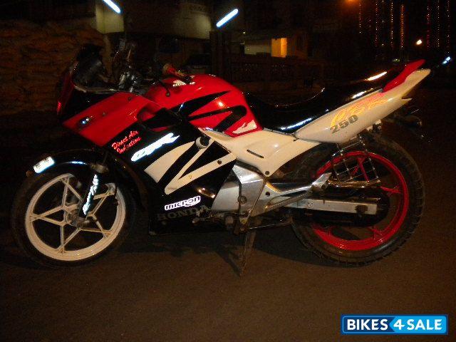 Second hand Honda Unicorn Sporty in Mumbai. I want to sell ...