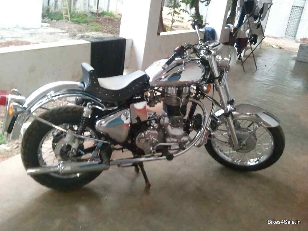 Used Royal Enfield Bullet Electra for sale in Rohtak  ID
