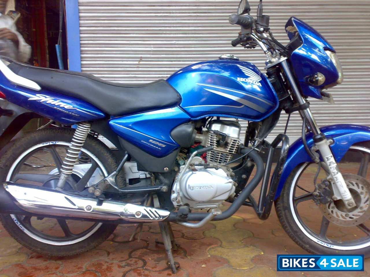 Honda Shine New Price In Mumbai Honda Cb Shine Cc Latest Price In