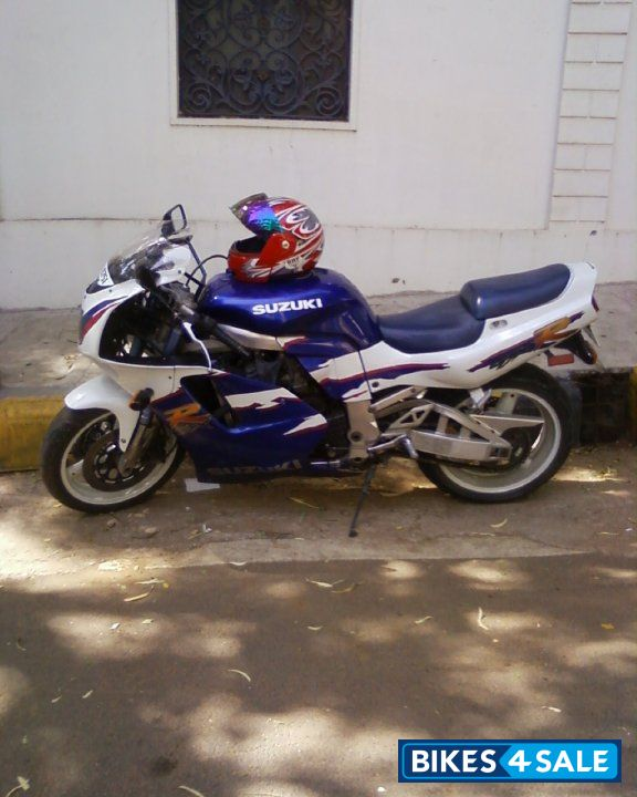 Used Suzuki Gsxr For Sale In Bangalore