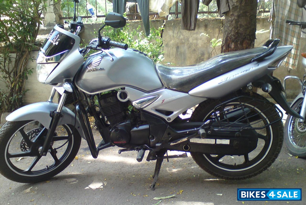 HONDA CBF UNICORN WORKSHOP REPAIR download - 2shared