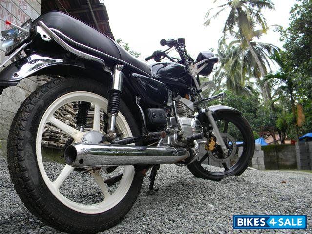 Yamaha Rx 135 Modified Yamaha rx 135 Modified...
