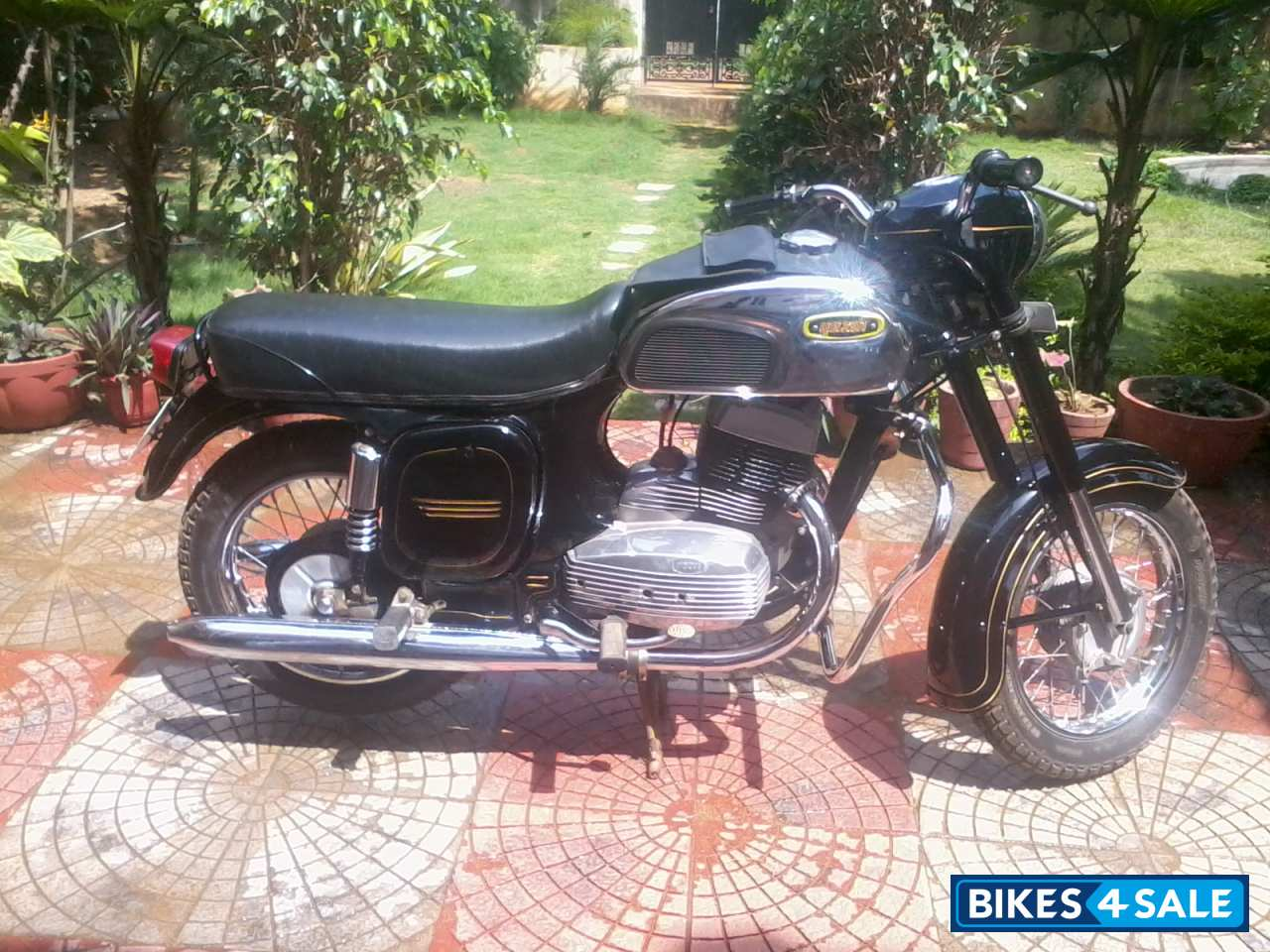 Second hand java in chennai contact me asap id is 64541 bikes4sale