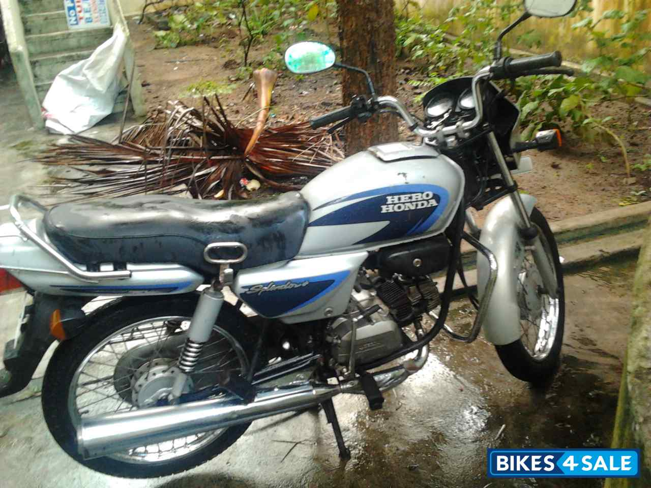 Bikes4sale Used Bikes In Hero Honda Splendor Plus