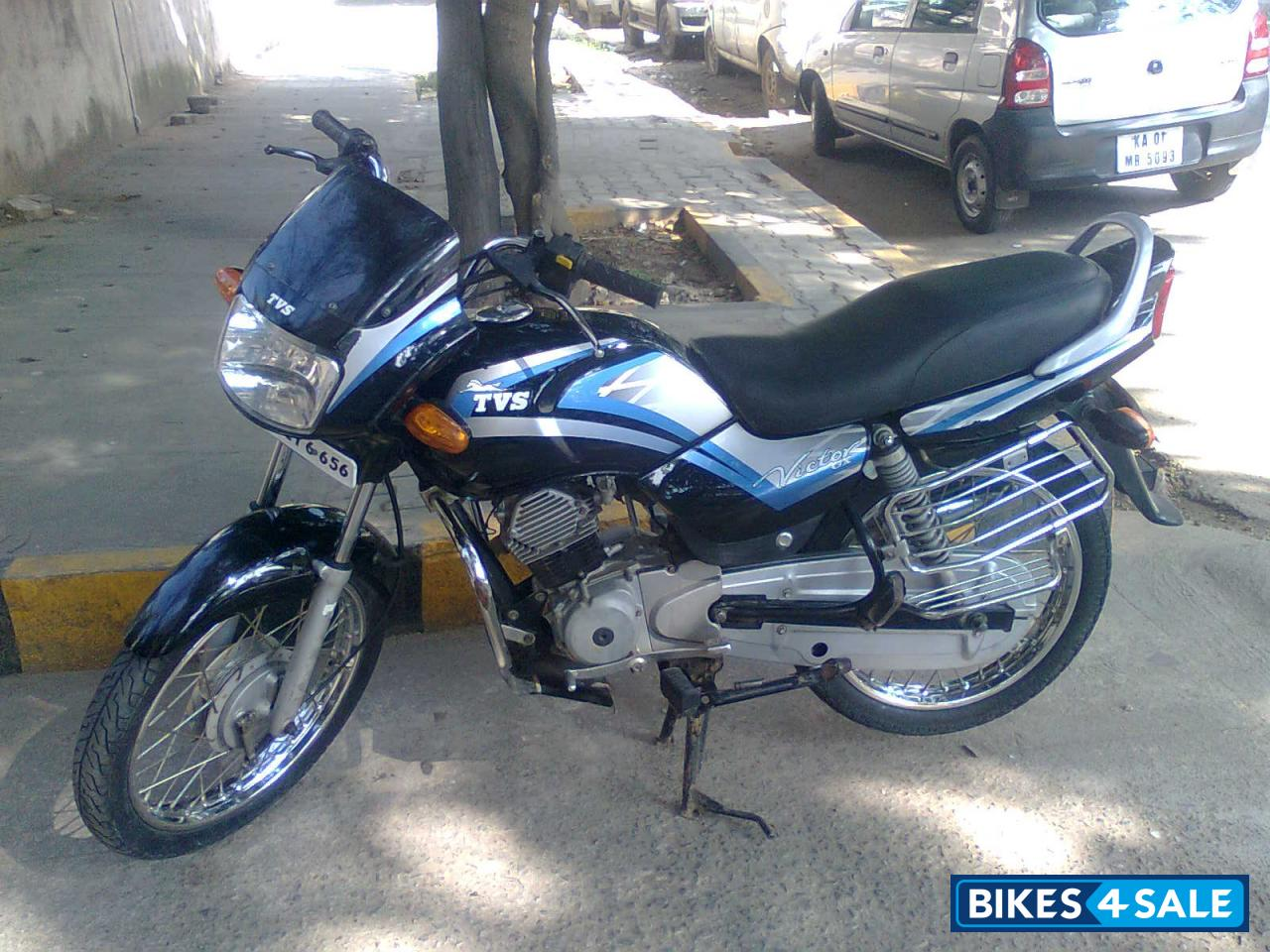 Tvs Victor Gx Picture 1 Album Id Is 67426 Bike Located