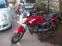 Hero Hunk Picture 6 Bike Id 68673 Bike Located In Mumbai