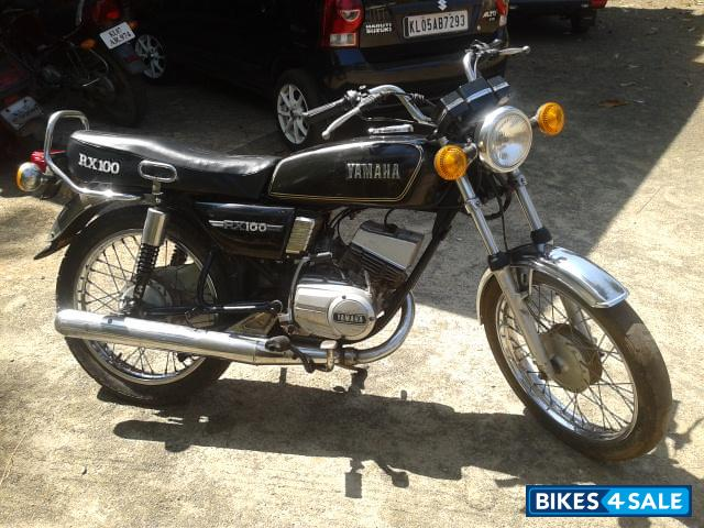 Yamaha Rx Second Hand Price In Kerala