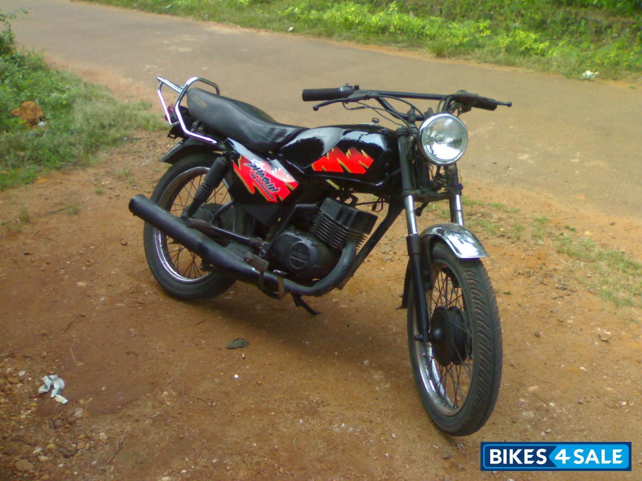 Suzuki Samurai Bike For Sale In Kerala