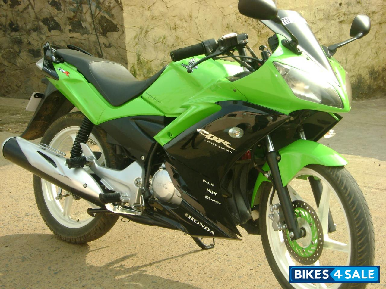 Second hand Hero Xtreme in Chennai. Fully Modified NINJA CBZ XTEREME ...