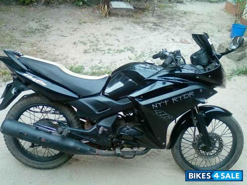 Second hand Honda Unicorn in Ernakulam. Black Unicorn ...