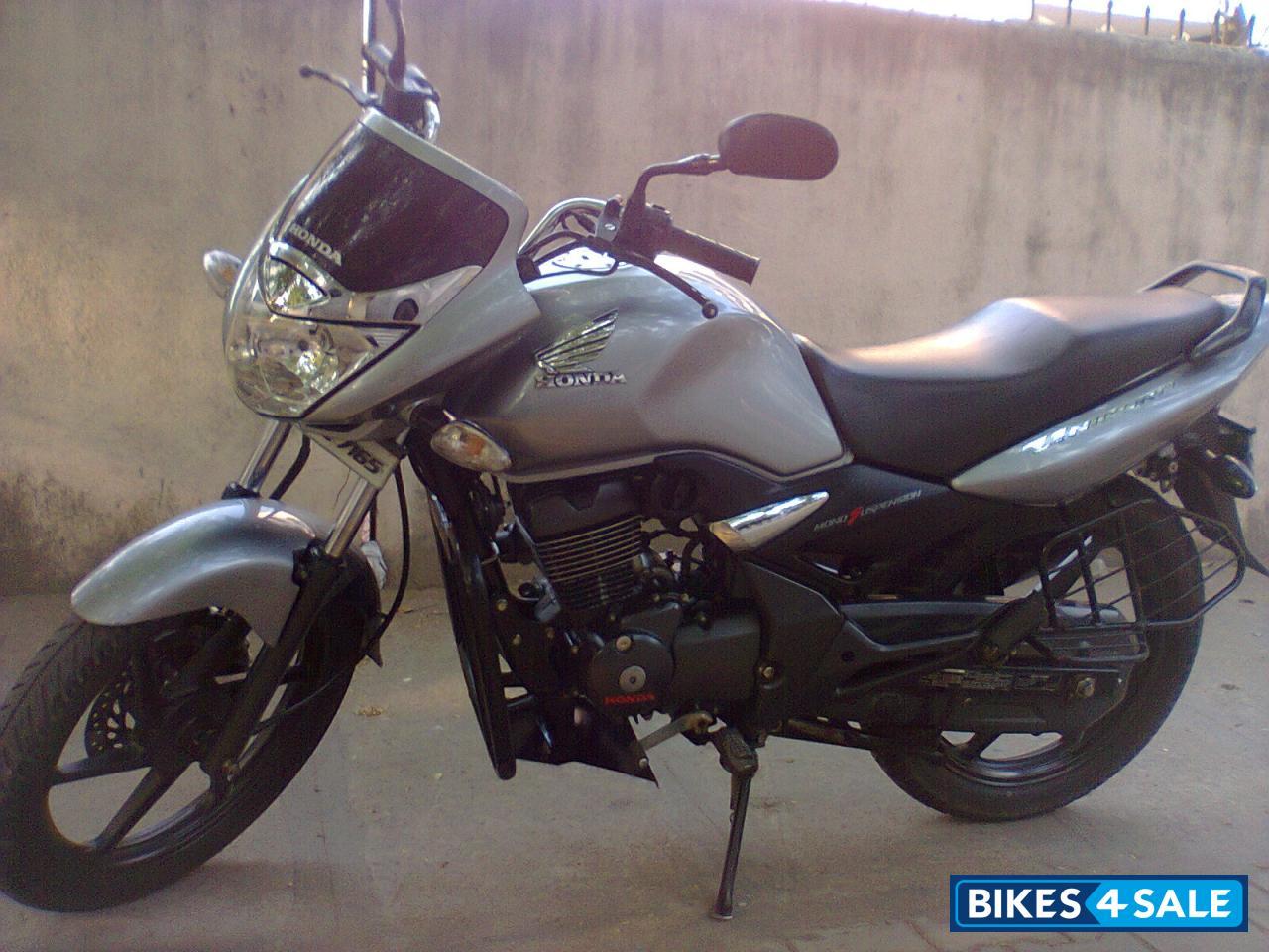 Second hand Honda Unicorn in Bangalore. Its a original ...