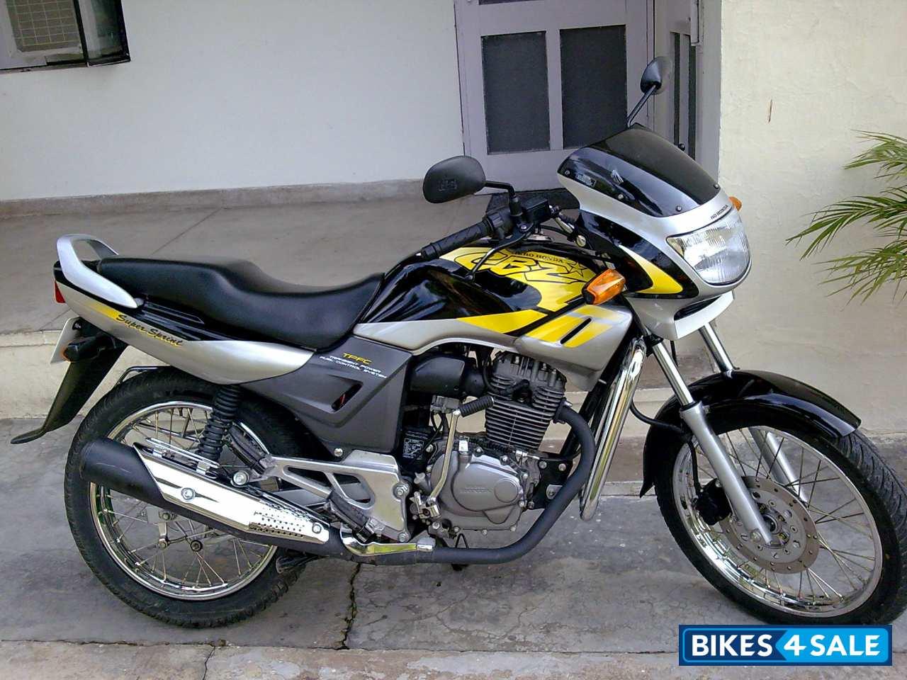 Star picture 1 album id is 76120 bike located in jammu bikes4sale