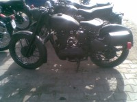 Used Royal Enfield Bullet Standard 350 in Jodhpur with warranty